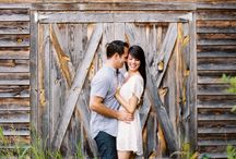 Engagement & Couples Photography Ideas! =) / by Caitlin Brown