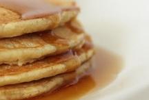 Yummy: breakfast yumness / by Julie Cornelius