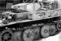 Tanks-Panzer