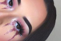 Makeup!❤️