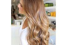 Cheveux ♡