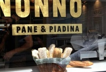 Nonno / Owned by two Italian guys, at Nonno you should expect to find fresh Mediterranean ingredients to fill up your piadina which is a thin Italian flatbread prepared in the Emilia-Romagna region. http://www.urbanhypsteria.com/nonno/