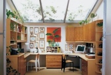 Home Offices / by Mona Ha