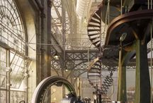 Steampunk / Because it's Glorious