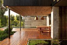Arquitetura Natureza
