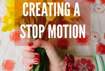 Stop Motion Photography