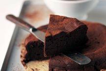 CAKES - COOKIES - DESSERT - JAM