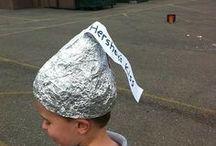 Hat ideas