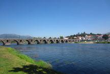 Portuguese bridges