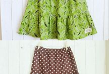 sewing / sewing ideas, patterns, and projects / by Cindy Young