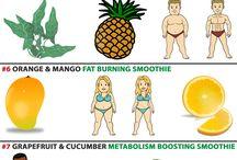 dietas y remedios caseros