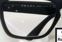 Prada / Rassurez-vous, il n'y a pas que le diable qui s'habille en Prada... Soyez les bienvenues pour vous laisser séduire par ce digne représentant de la mode internationale, Made in Italy