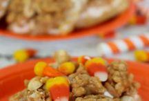 Recipes! / by Mel Jablonski