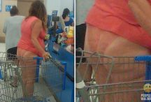 Walmart / by Wendy Brown