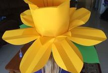 Spring bonnet ideas