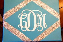 ADPi! / by Darby Buttriss