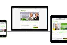 Webdesign, Gestaltung von Internetseiten / Webdesign ist nicht nur das Erstellen von Online-Visitenkarten. Eine gute Website sieht schön aus, passt in das Corporate Design einer Firma oder Praxis, ist SEO-optimiert, responsive für alle mobilen Endgeräte und anwenderfreundlich im Content Management. Für unsere Kunden berücksicht Schlösser & Co. jeden dieser Aspekte.