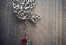 Jewelry / by Courtney Cantrell
