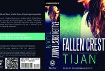Fallen Crest Family (Fallen Crest Series, #2)