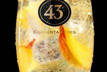 Drank- en cocktail recepten