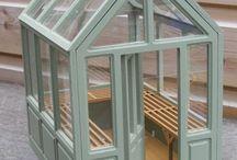 1/12th greenhouse