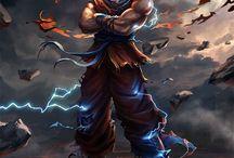 Goku / dgb