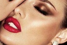 Maquiagem é...
