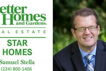 Better Homes & Gardens Real Estate - Star Homes