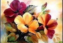 Flores adriana
