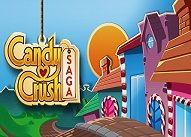 Candy Crush / Super jeux candy crush
