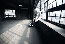 ByTheR- Futuristic Urban Street Hip Pop Style / http://en.byther.kr
