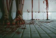 Bloody art!