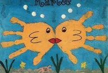 zwemmen in de zee, 15 feb t/m 25 mrt / onderwaterwereld. boek: mooiste visje in de zee