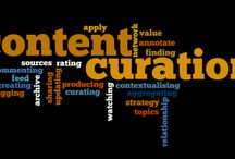 Content curation / by Mar Iglesias
