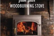 Fire & Wood Books / A library of great books for stove owners and fire junkies.