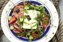 Discover Greek Food / http://goo.gl/tVbLQi