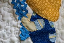 sunbonnet sue / by Sharon Davis