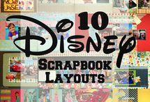 Scrapbooking Ideas / by Jennette Golder