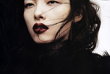 asian beauty / by BRIDEface