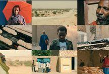 Daratt  / Film de M.S.Haroun  Lycéens et Cinéma, novembre 2013   Travaux d'élèves