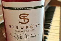 #ItsaRoseLife / Think pink! Our Napa Valley Estate Rosé is more than a beautiful bottle of blended Bordeaux varieties; it's a lifestyle!