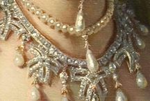 hals smykker