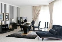 Fy Mobilya Residence Projects - Alsancak Residence