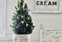 CHRISTMAS DECOR, RECIPES, CRAFTS & PARTIES / Get THE BEST ideas on Christmas Decor, Recipes, Crafts and Parties from the A Blissful Nest contributor team!