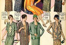 Inspireras av 1920-talet