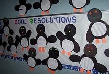 Bulletin Board Ideas / by Nancy McKenney