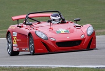 Lotus Cup 2012 - Nurburgring  / by Ma-Fra S.p.A.