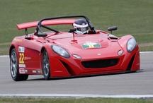 Lotus Cup 2012 - Nurburgring