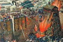 Romani Assedio
