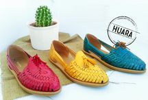 HUARAS / Handcrafted Shoes
